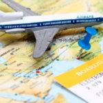 Как забронировать авиабилеты в страны ближнего зарубежья?