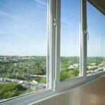 Как выбрать остекление для балкона?