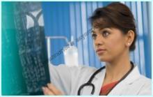 Редкость поражения шейки матки фибромиомой
